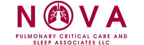 NOVA Pulmonary Critical Care and Sleep Associates LLC