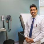 Dr. Aditya Dubey