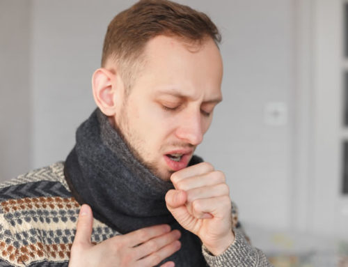 What Causes Coughing?